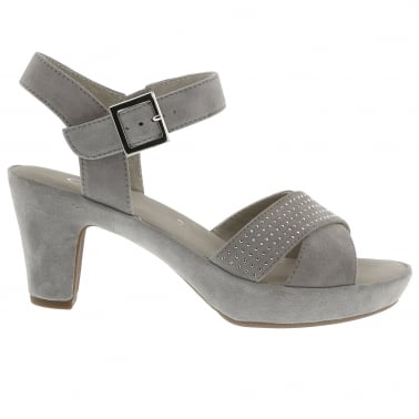 Ransom Womens Casual Sandals