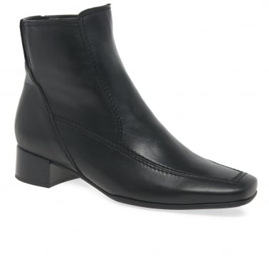 Bindy Womens Casual Ankle Boots