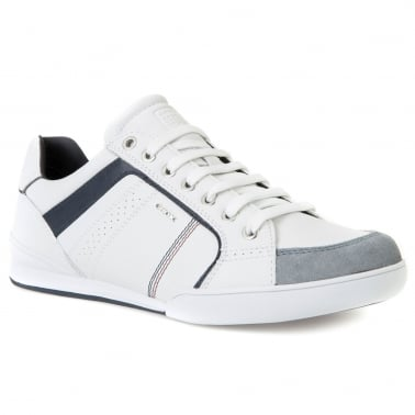 Kristof Mens Casual Trainers