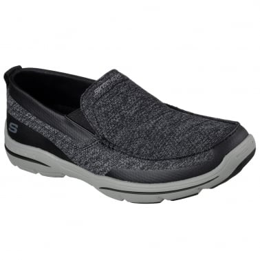 Harper Moven Mens Casual Slip On Shoes