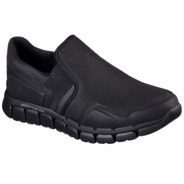 Skech Flex 2.0 Wentland Mens Slip On Sports Shoes
