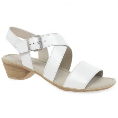 Jenya Womens Casual Sandals