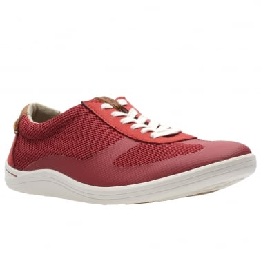 Mapped Vibe Mens Casual Sports Shoes