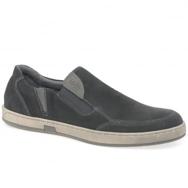 Gatteo 29 Mens Casual Slip On Shoes
