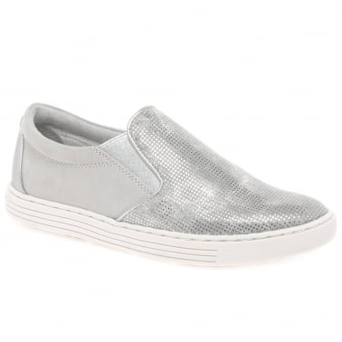 Adamson Womens Casual Trainers
