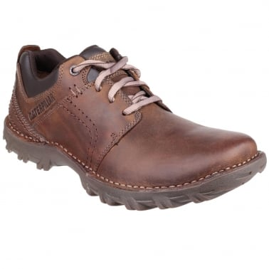 Emerge Mens Casual Lace Up Shoes