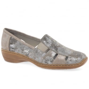 Metallics Women Shoes From Charles Clinkard