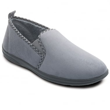 Lewis Mens Slippers