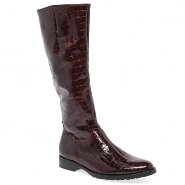 Pringle M Womens Long Boots