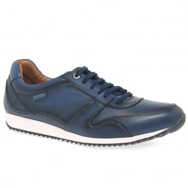 Wirral Mens Casual Lightweight Shoes