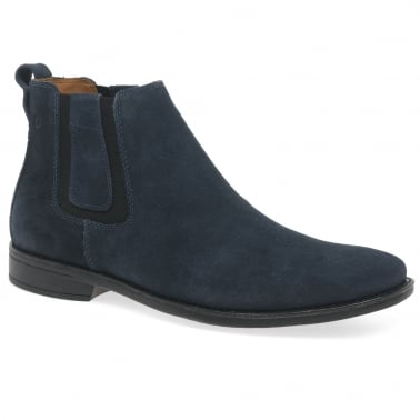 Jack Mens Casual Boots