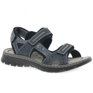 Chris Mens Casual Sandals