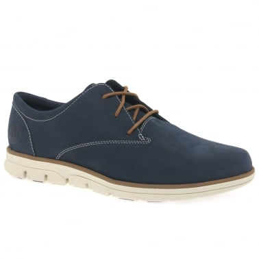Bradstreet PT Oxford Mens Lace Up Shoes