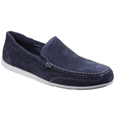 Bennett Lane 4 Venetian Mens Casual Slip On Shoes