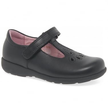Daisy May Girls School Shoes