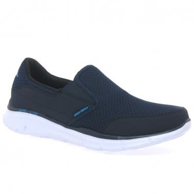 Equalizer Persistant Mens Memory Foam Shoes