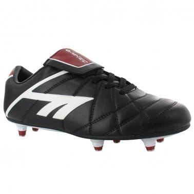 League Pro Boys Senior Screw In Football Boots