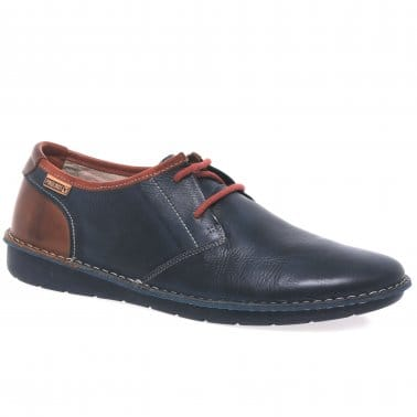 Santiago Mens Lightweight Casual Shoes