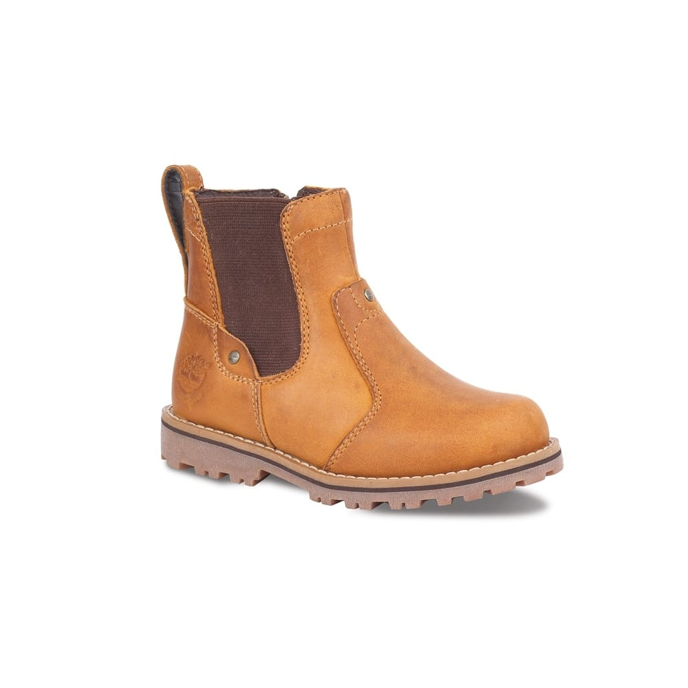 Timberland 6 In Juniors Brown (N87) 50919 Faux Shearling Boot Winter All Sizes | eBay