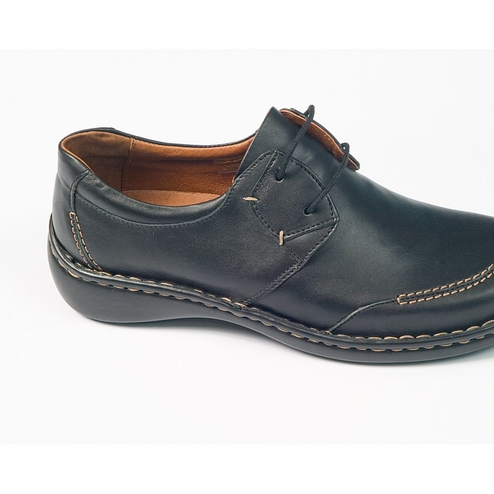 josef seibel phyllis leather casual shoe josef seibel