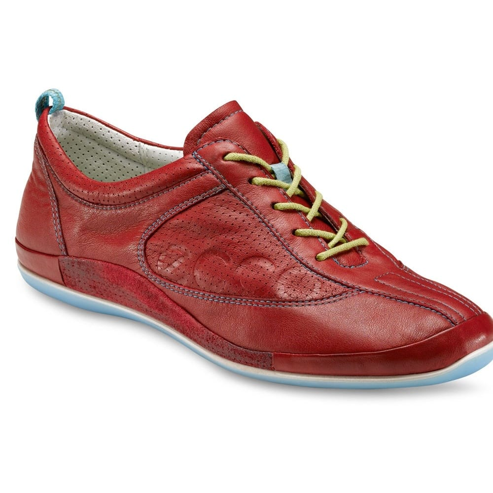 ecco balloon 41223 shoes ecco from charles clinkard uk