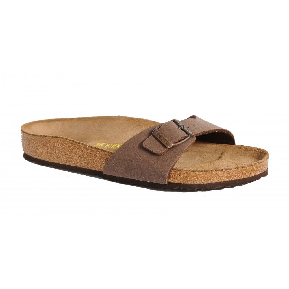 Luxury Birkenstock Madrid BirkoFlor Sandal For Women  Stylewomenshoes