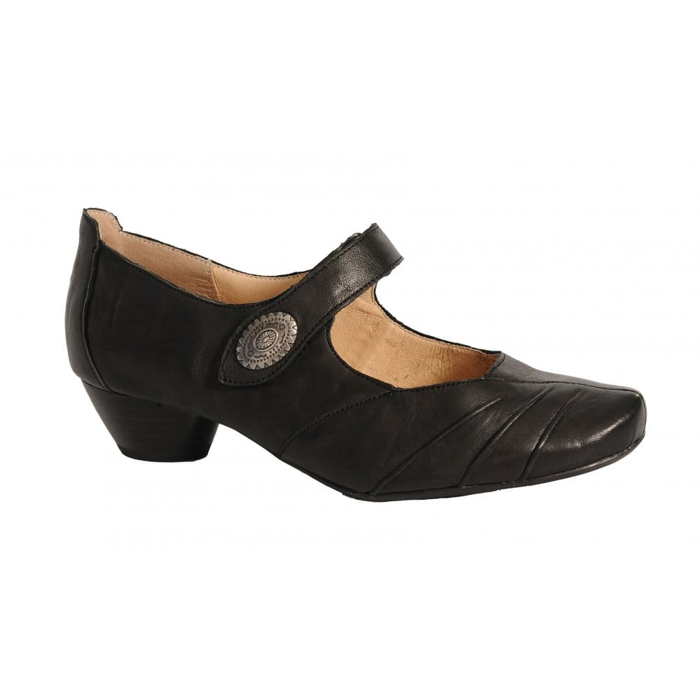 Mary Jane Shoes 013-07