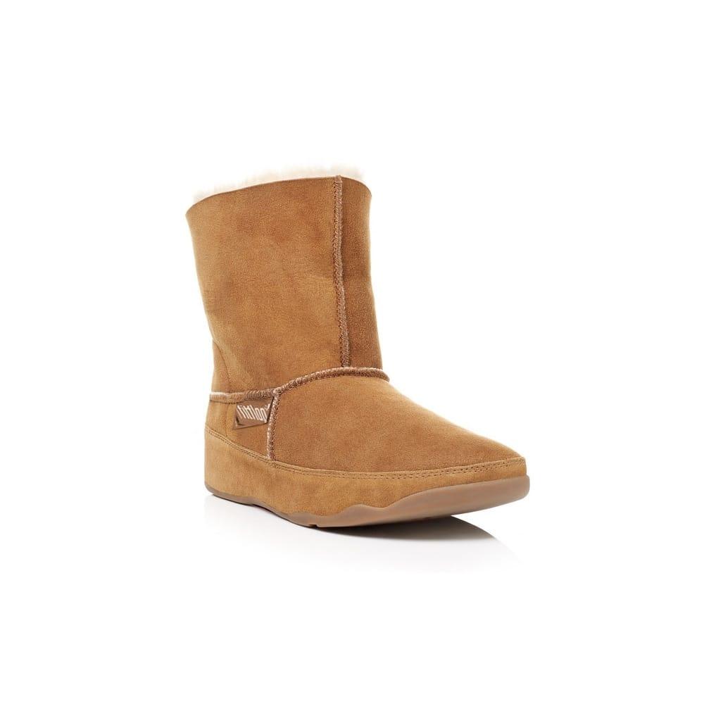 fitflop womens mukluk boots
