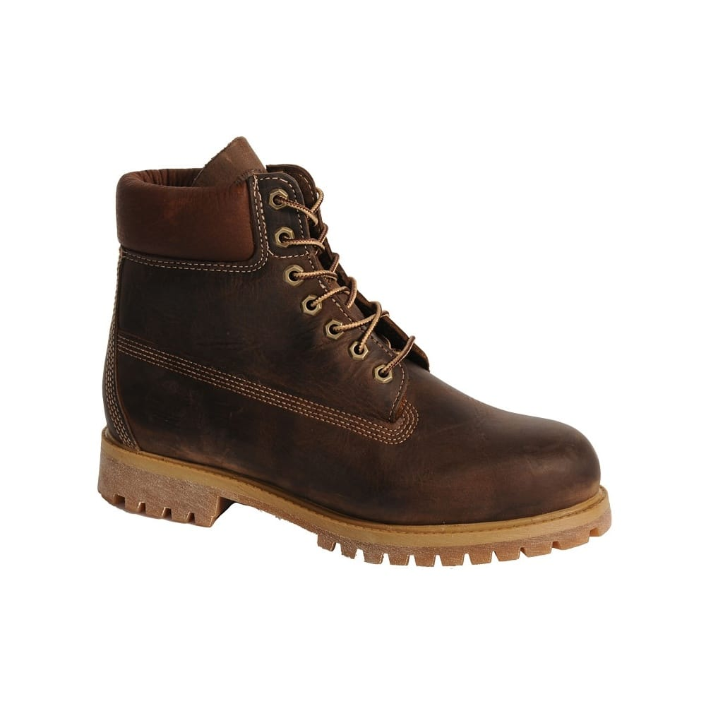 timberland classic 6 quot leather boot timberland from