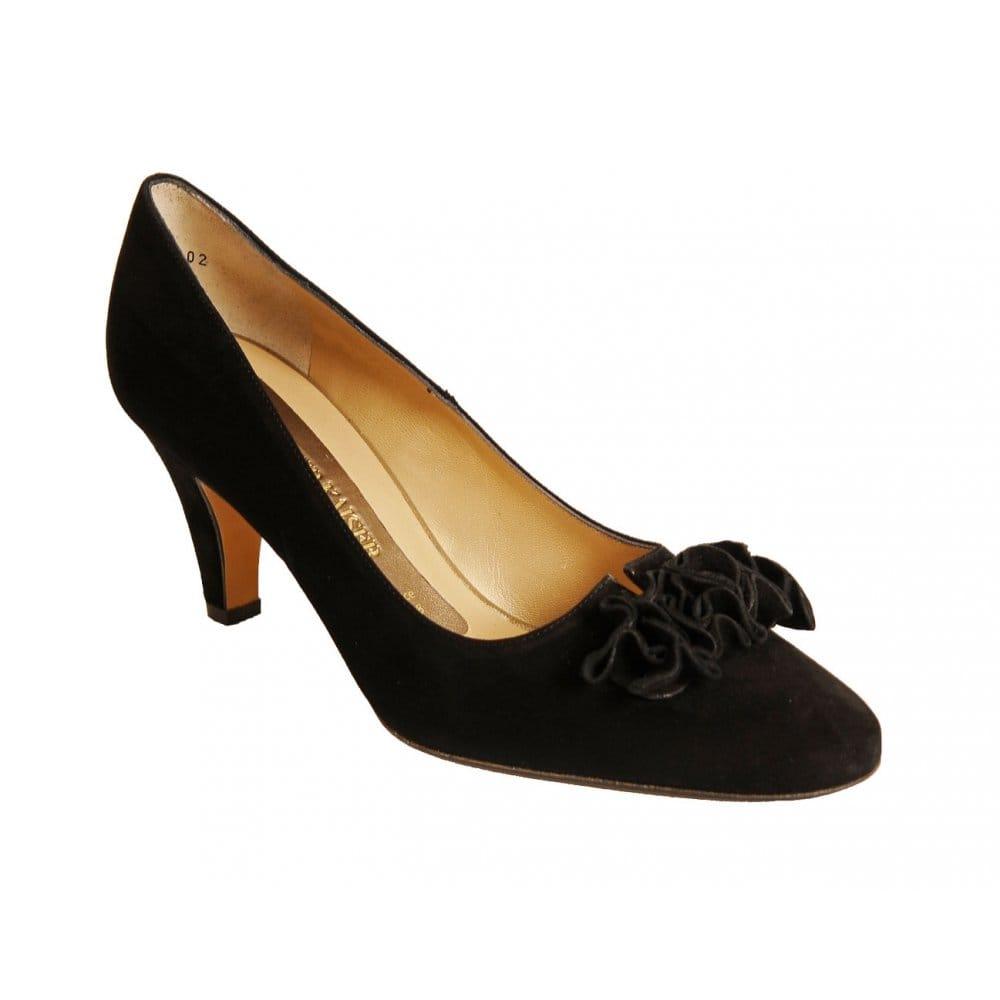 women shoes peter kaiser peter kaiser pia dress court. Black Bedroom Furniture Sets. Home Design Ideas