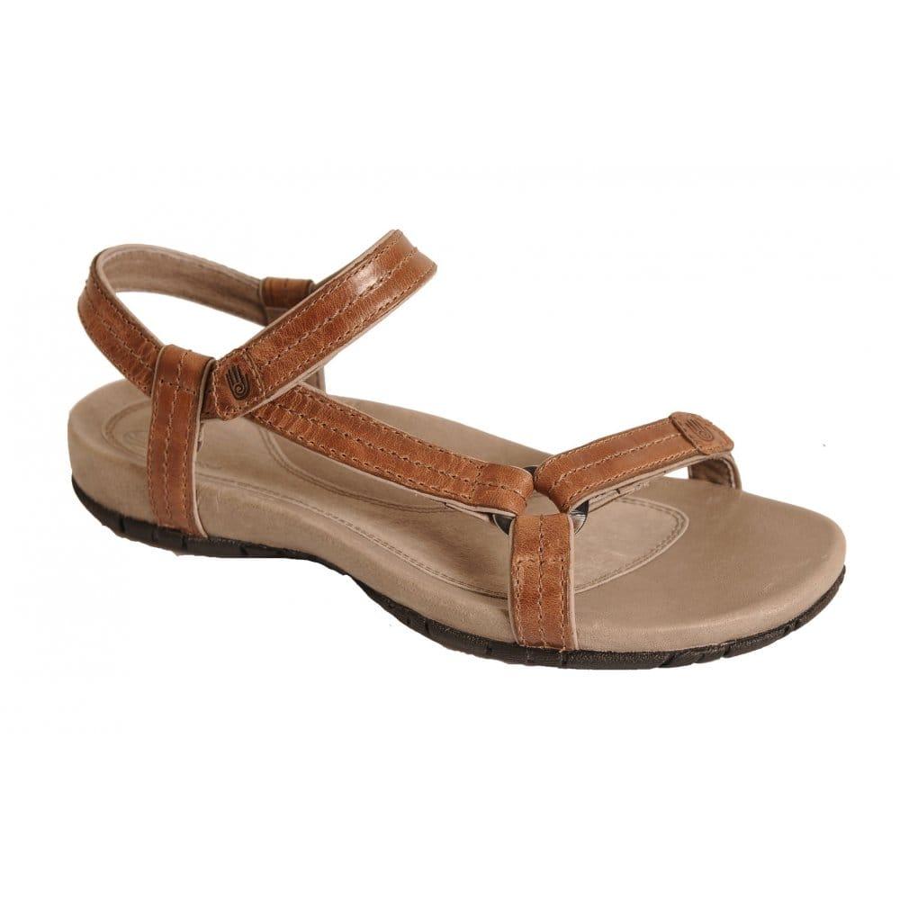 Teva Meadow Luxe Leather Sandal 4244 Teva From Charles