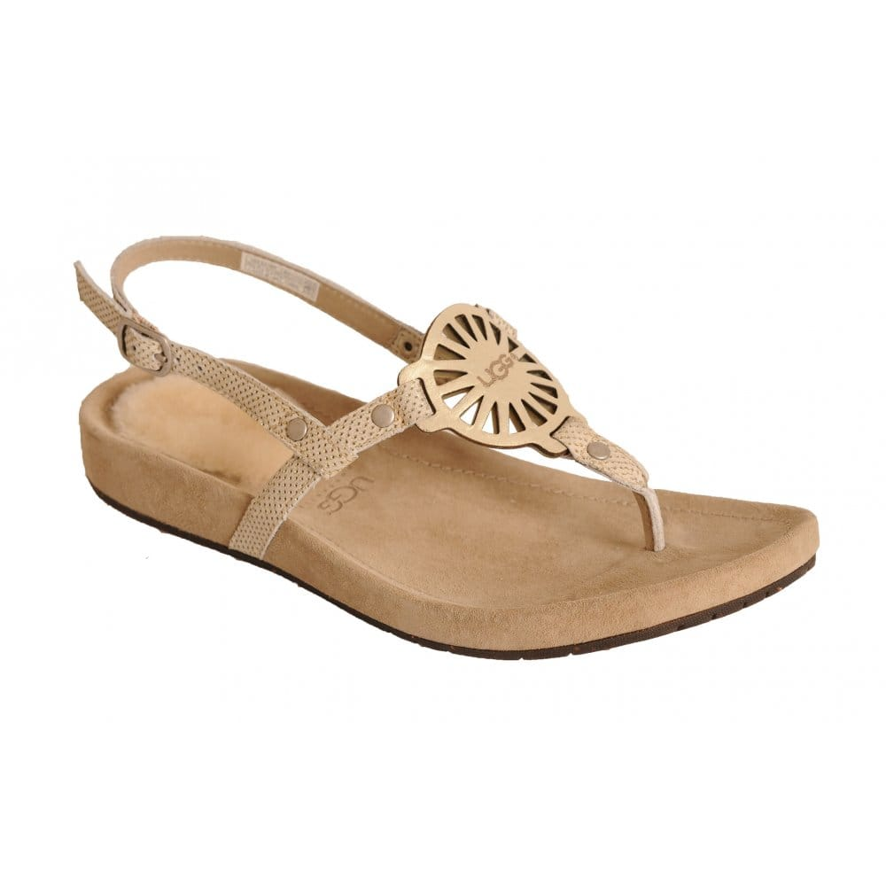 ugg ladies sandals uk