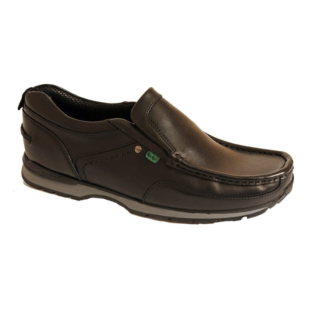 kickers gallions slip on shoe kickers from charles