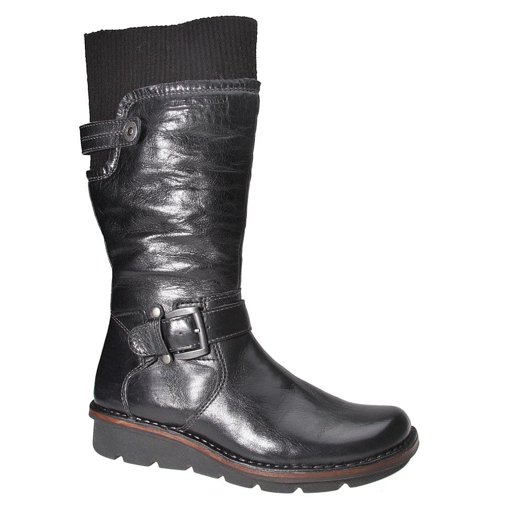camel active kimmy calf boots camel active from. Black Bedroom Furniture Sets. Home Design Ideas