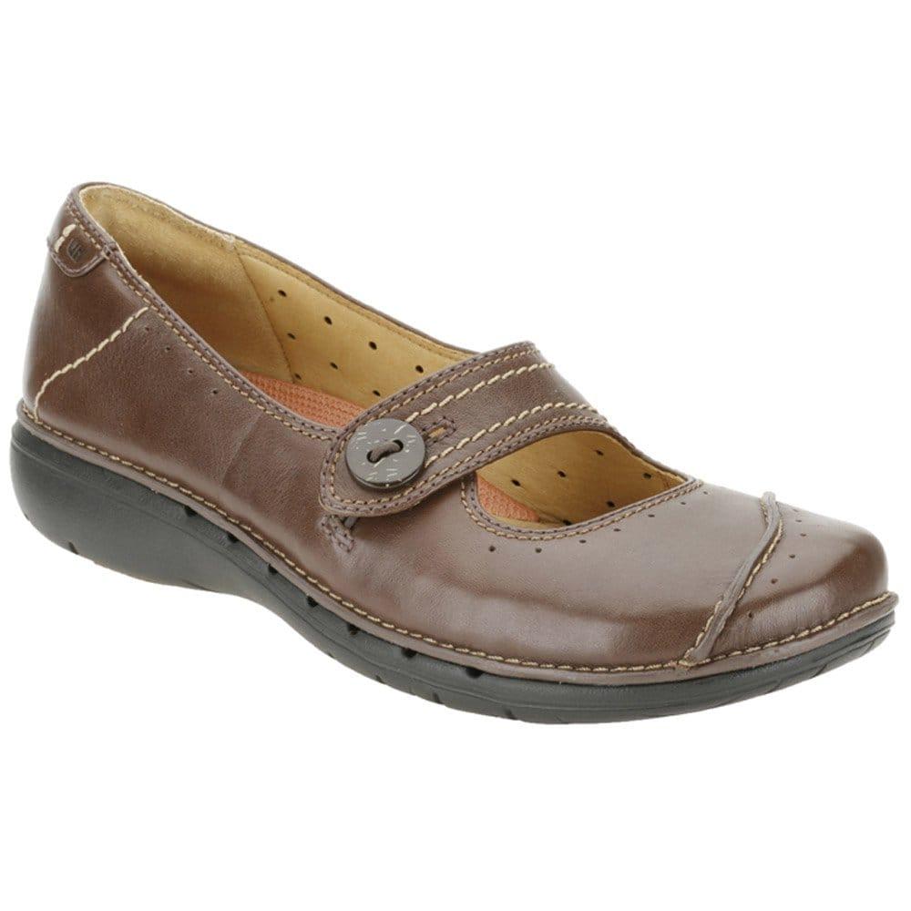 Clarks Un Poem Shoes