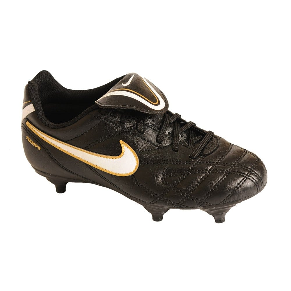 Nike Junior Tiempo Studs Football Boots - Nike from ...