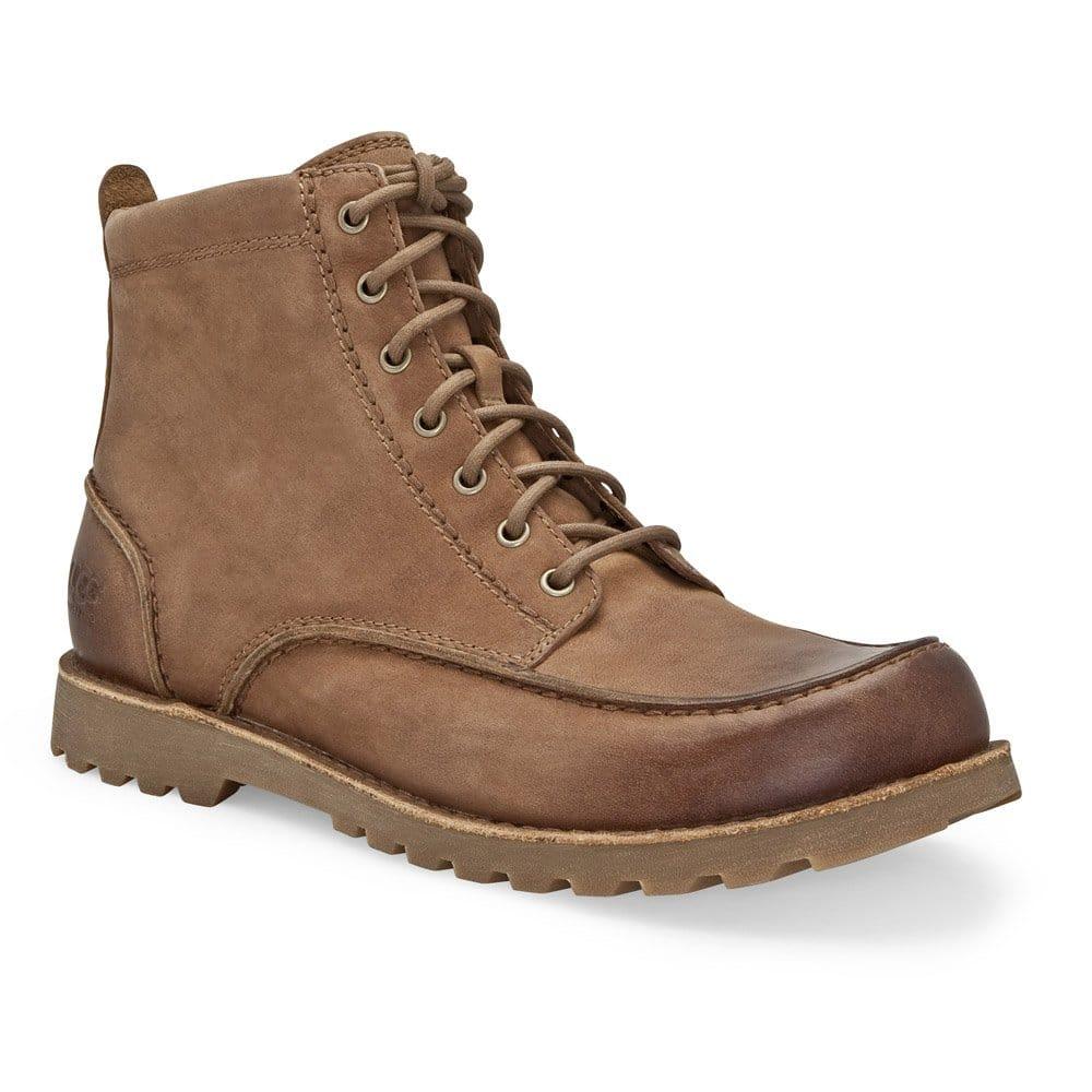 Ugg Australia Fallbrook Leather Casual Boot 3029 Ugg