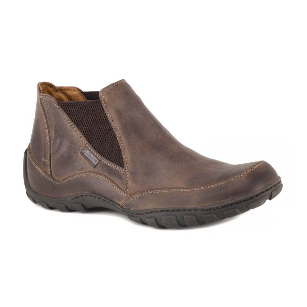 pikolinos leather casual boot pikolinos from