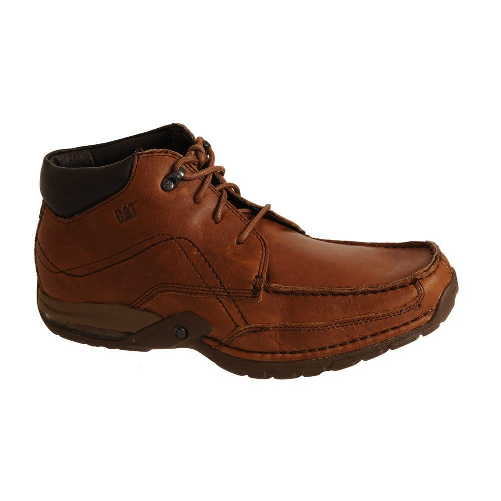 cat era p711451 mens casual boots cat from charles