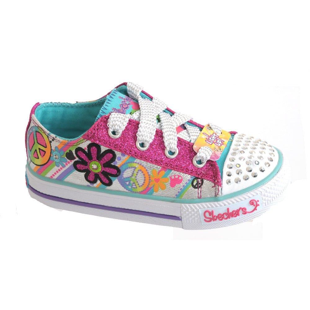 Skechers Twinkle Shoes Sale