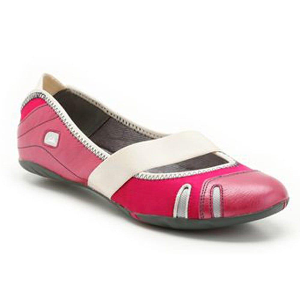 clarks idyllic sports casual shoe clarks from