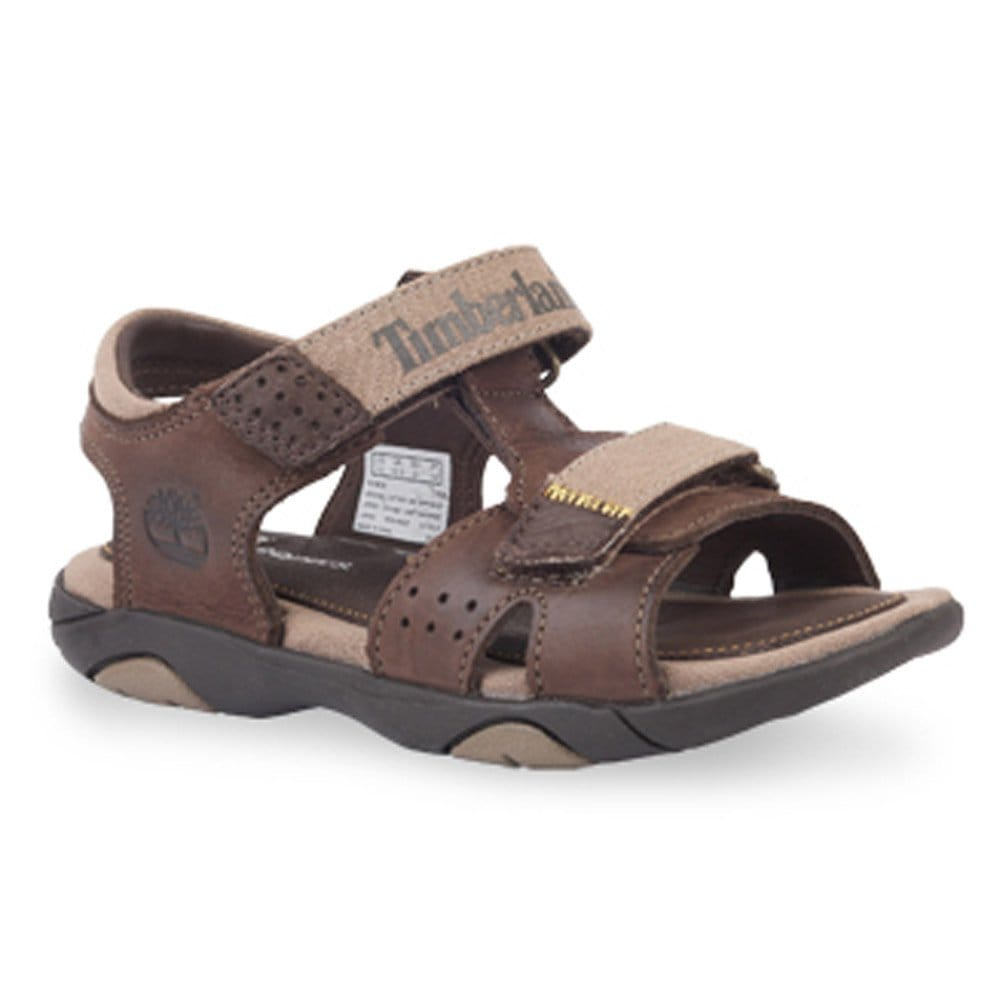 Boys › Sandals › Timberland › Timberland Earthkeeper Sandal Boys ...