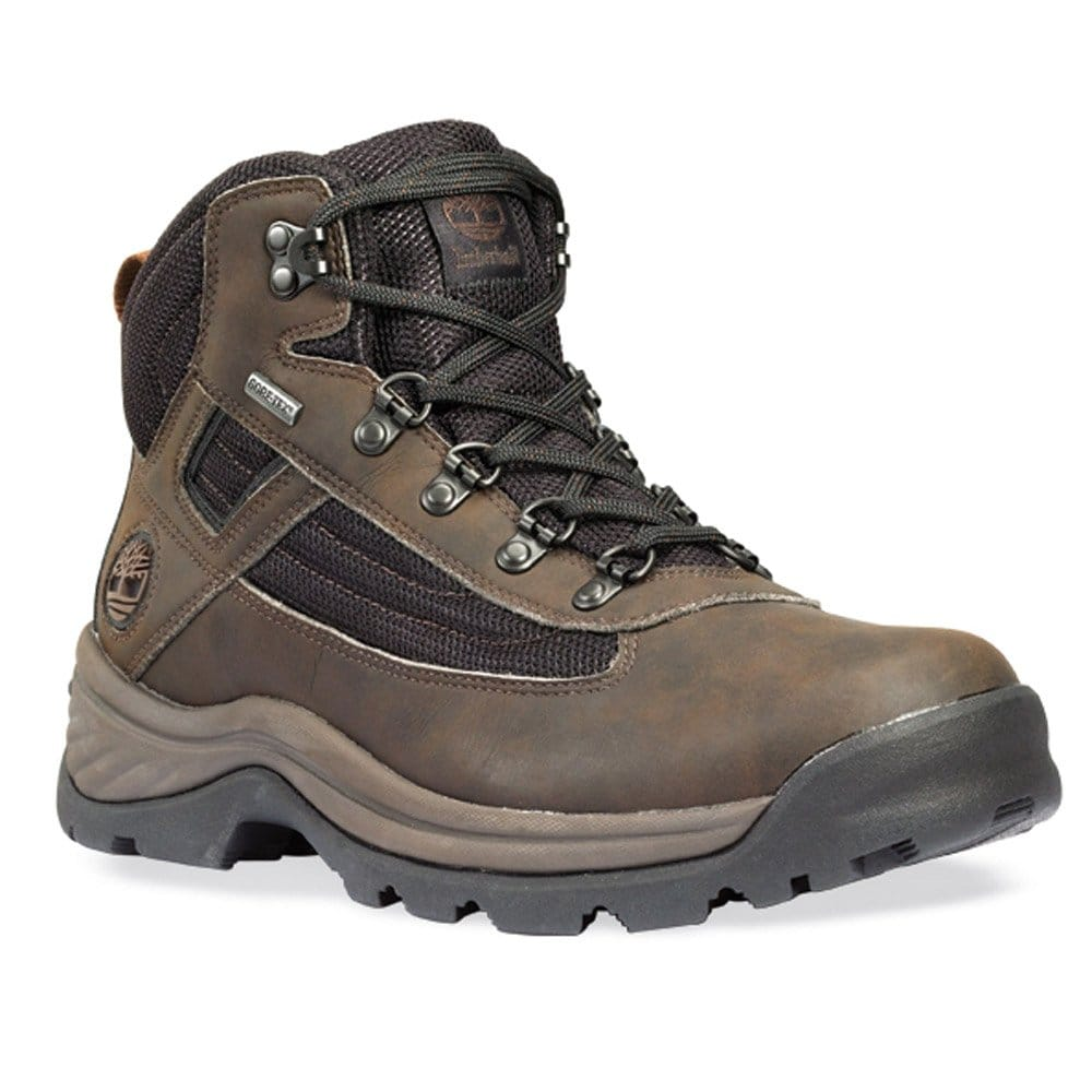 Home : Men : Boots : Timberland : Timberland RG Hike FTP Mens