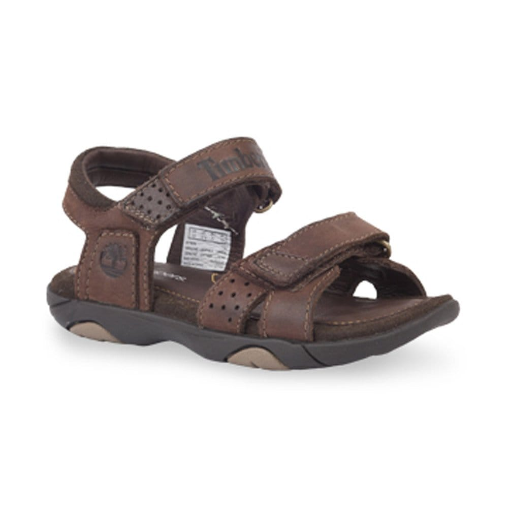 Timberland Oyster 2 Strap Toddler Boys' Sandal ...