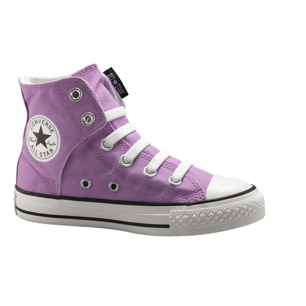 ... Converse For Girls...