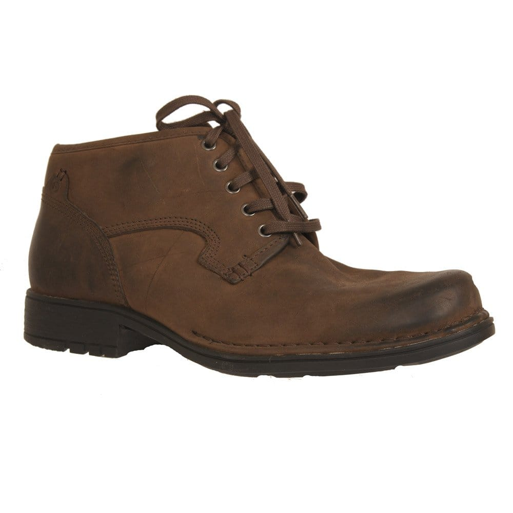rockport spruce lodge mens casual boot rockport from