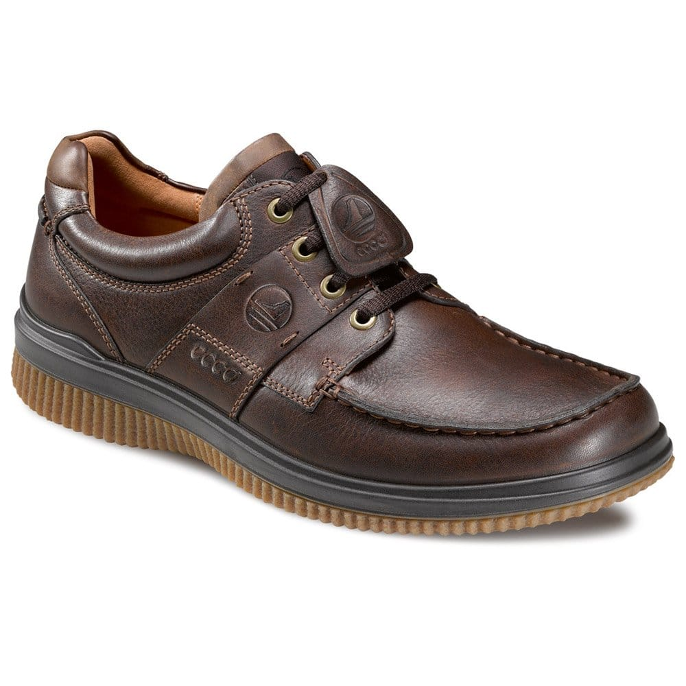 ecco stand casual shoes 520024 ecco from charles clinkard uk