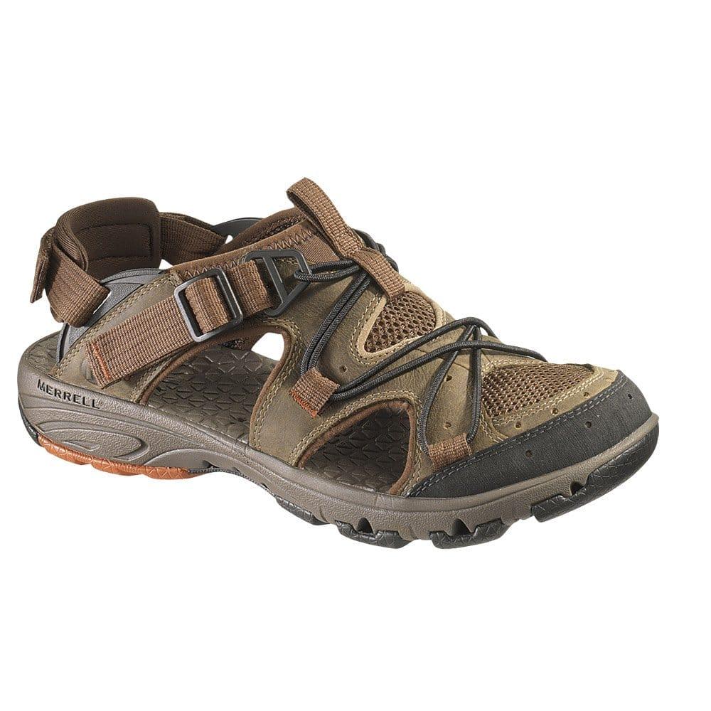 merrell cambrian convert mens sandals merrell from