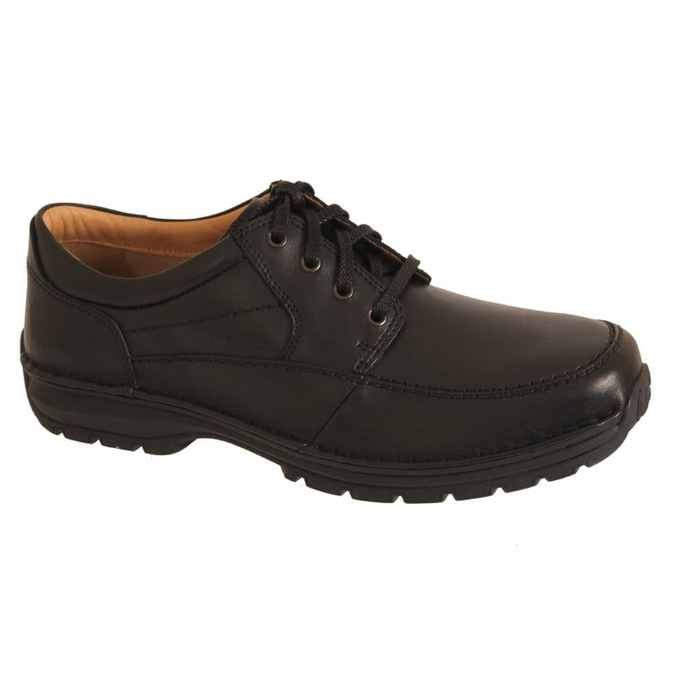 clarks scahill day mens casual shoe clarks from charles