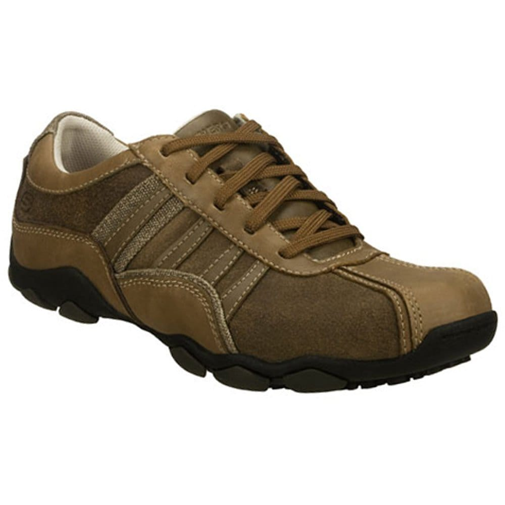 skechers relative mens casual shoe 62320 skechers from